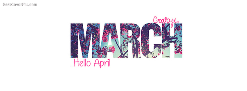 Dag maart 2015!