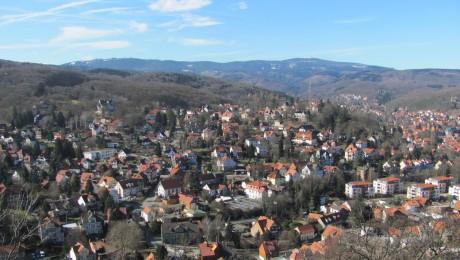 Harz Duitsland