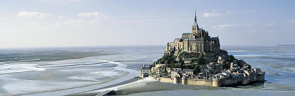 Pourquoi Normandie?