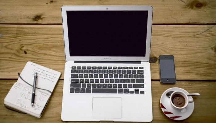 Smartphone op je werk, ja of nee?