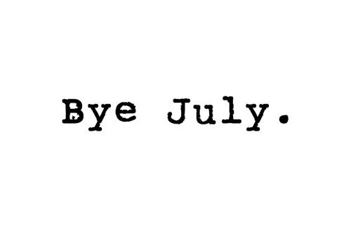 Dag juli 2015!
