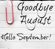 Dag augustus 2015!