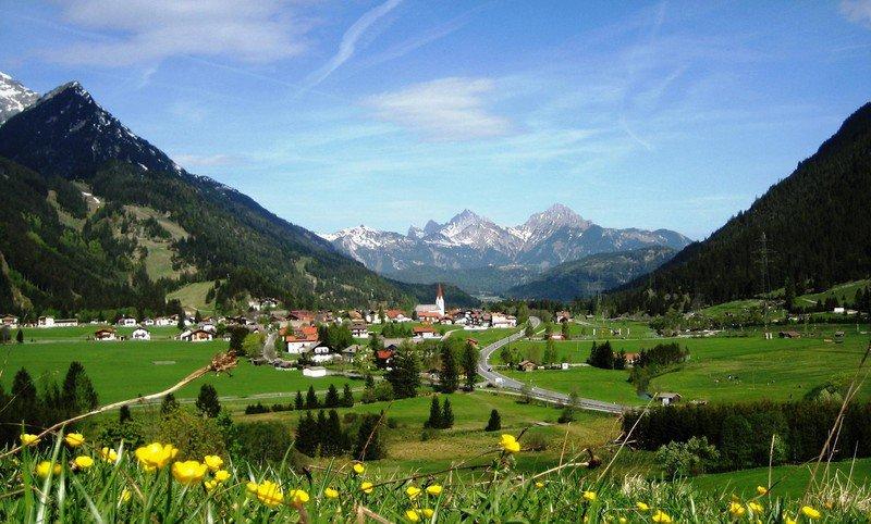 Vakantie geboekt: Tirol!