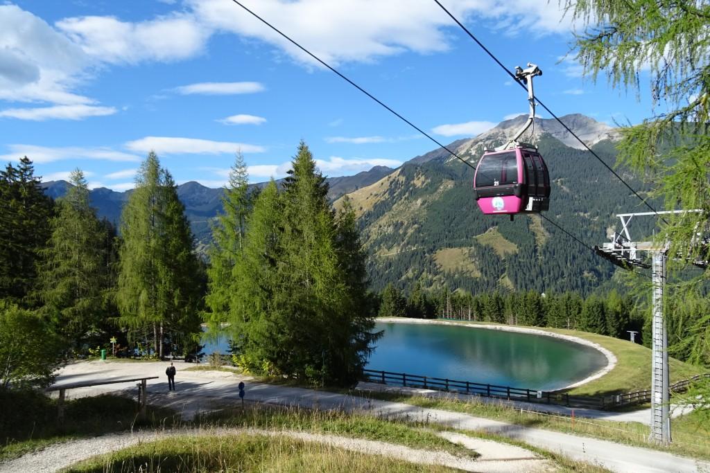 Next: Jodelen in de bergen van Tirol