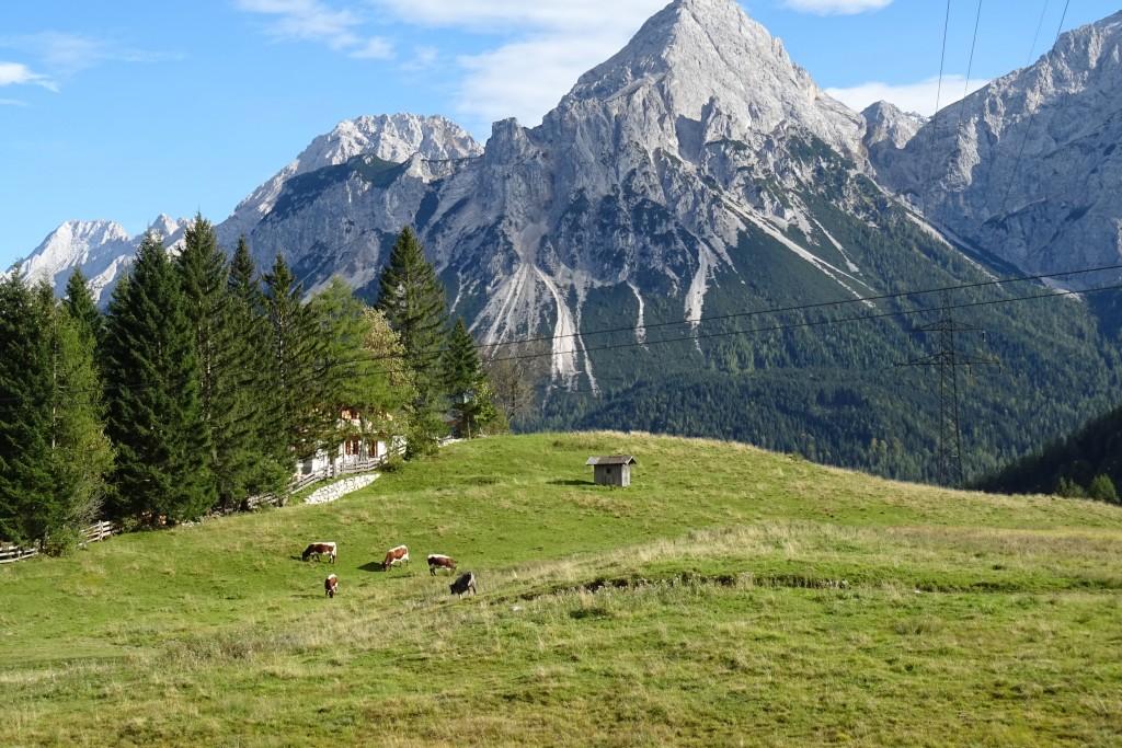 Zugspitzearena
