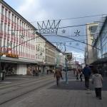 Centrum van Kassel