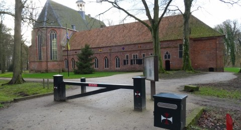 Klooster Ter Apel