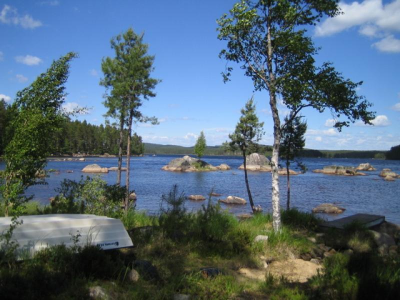 Varmland Zweden