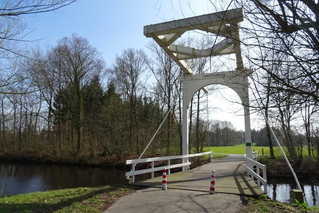 Veenlustbrug Veendam EMER