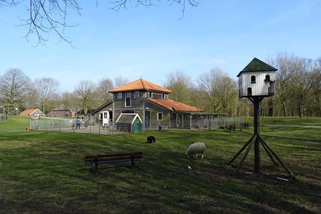 kinderboerderij Veendam EMER