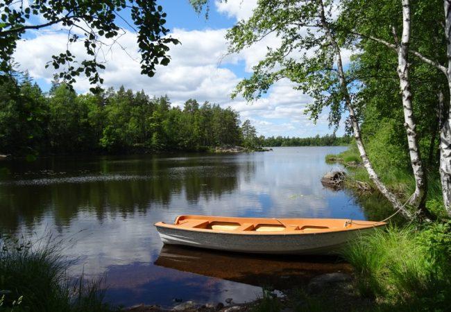 De Vakantievragen Tag – Zweden