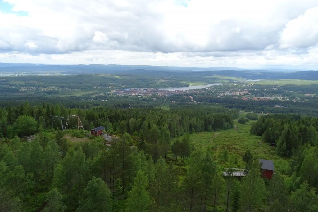 Hagfors Värmland
