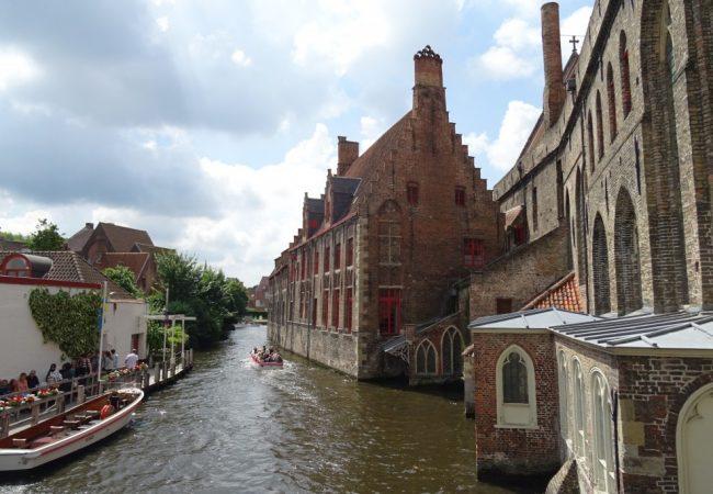 Fotoblog | Highlights van een weekendje Brugge