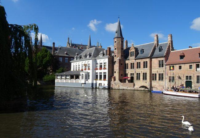 Brugge: dé jacht op die ene foto