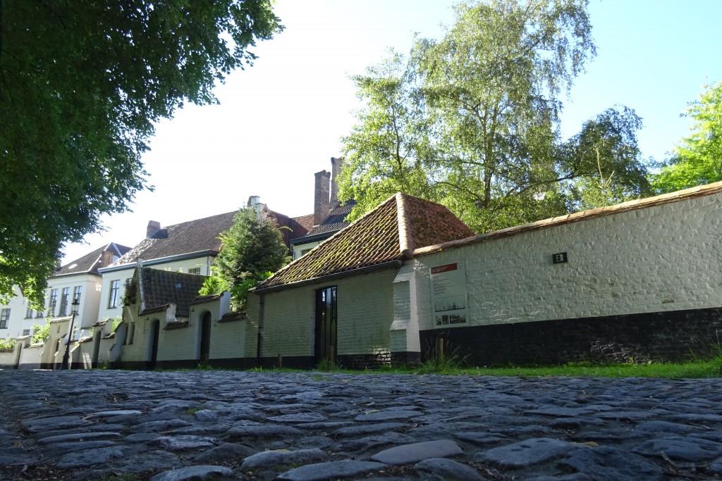 Begijnhof Brugge