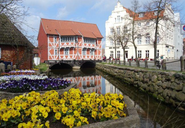 Zien, Doen & Proeven in Wismar