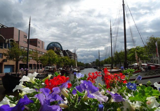 Toerist in eigen land: een dagje Leeuwarden