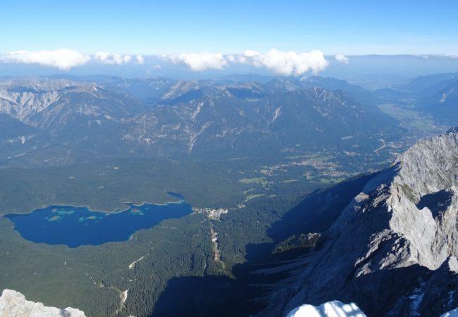 Fotoblog | Zugspitze, genieten op 3 km hoogte!