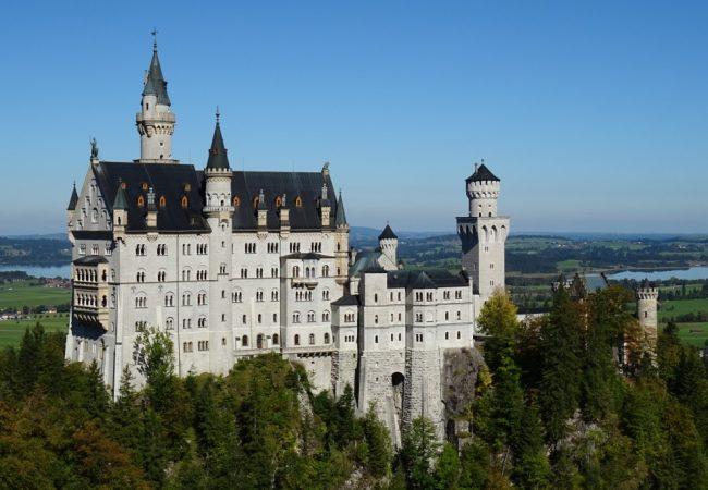 Wat moet je weten voor een bezoek aan Schloss Neuschwanstein?