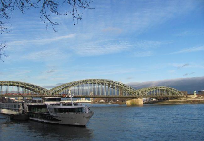 Next: Een reisje langs de Rijn