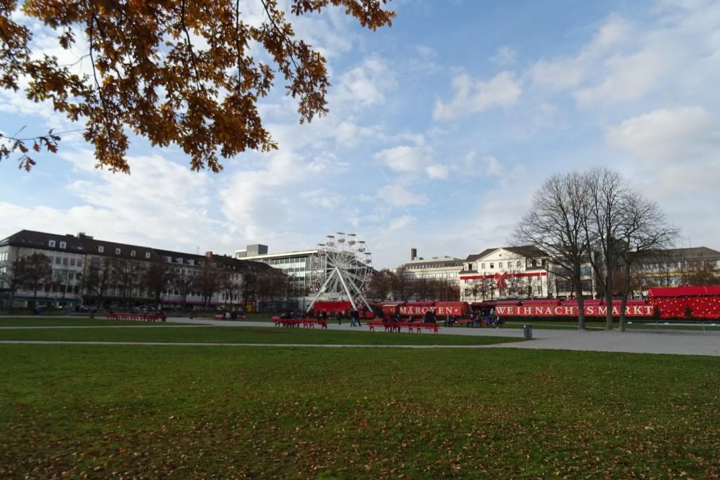 Kerstmarkt Kassel