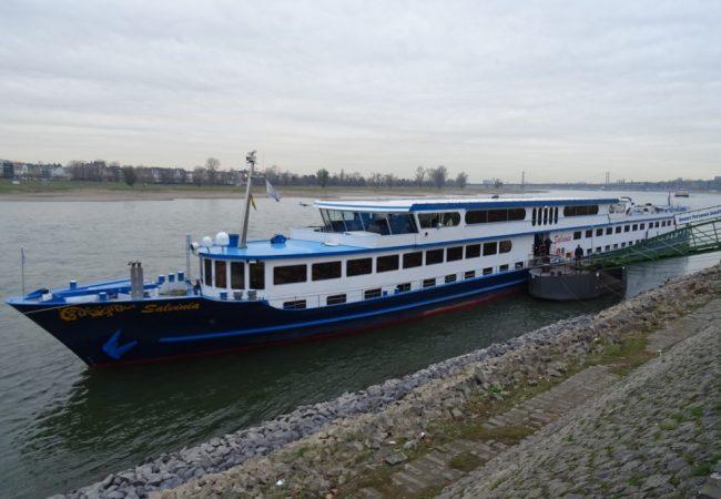 5x Dingen die je moet weten als je een Reisje langs de Rijn maakt