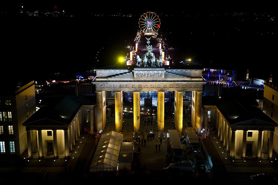 Berlijn Oud & Nieuw