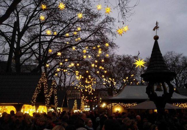 Op de Koffie | Griep, kerst & nog eens Griep