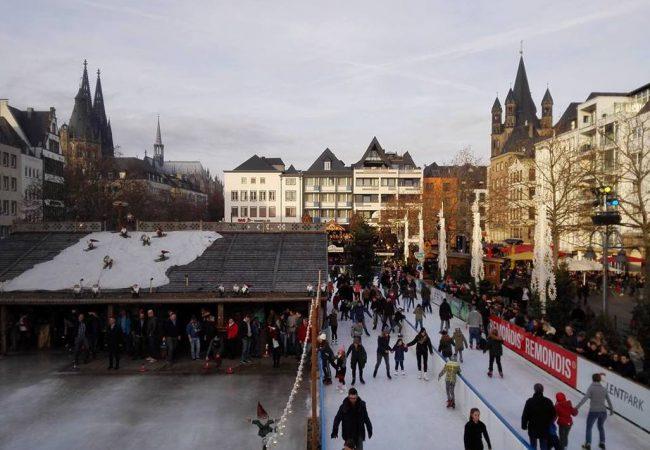 Op de Koffie | Kerstcruise, een spiegeltic & vele kerstmarkten