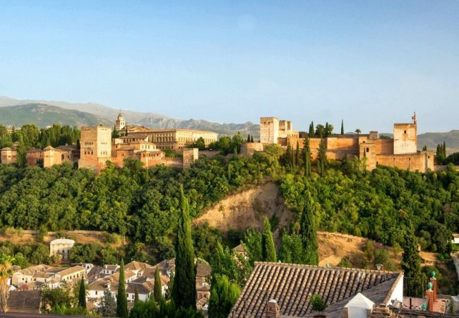 Gastblog: De absolute hoogtepunten van Andalusië