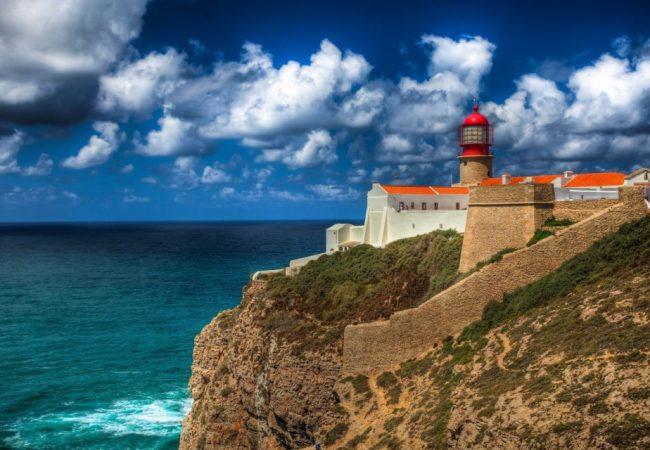 Next | Een weekje naar het zonnige Portugal