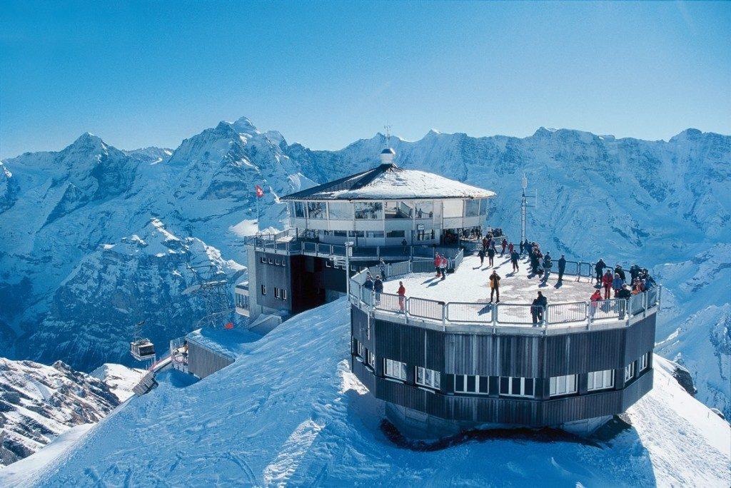 Jungfrau Highlights