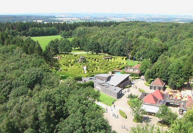 drielandenpunt Zuid-Limburg