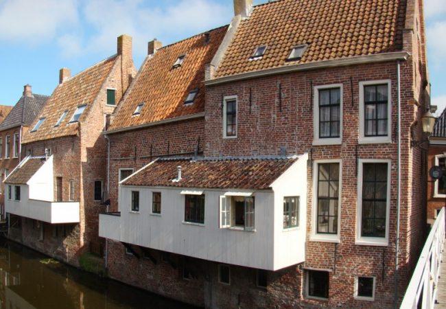 De leukste dorpen in Groningen
