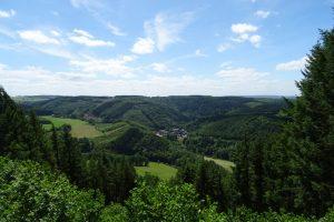 Les Crestelles Ardennen
