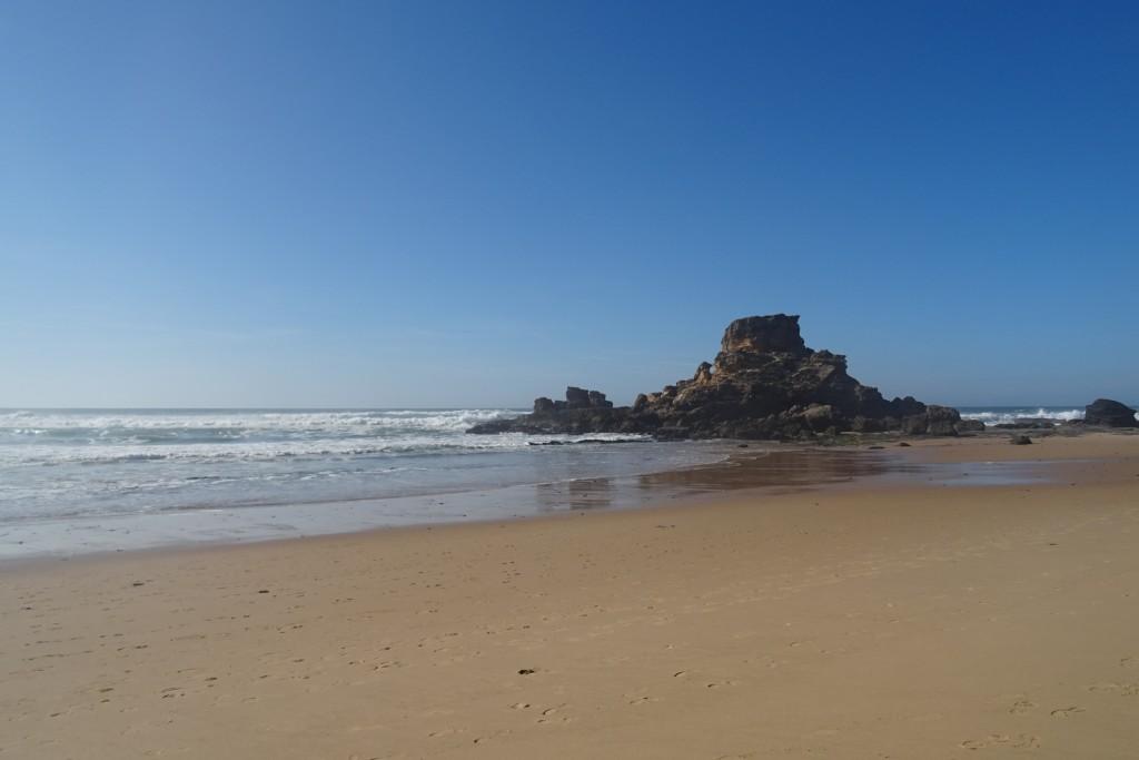 Praia da Castelejo Portugal
