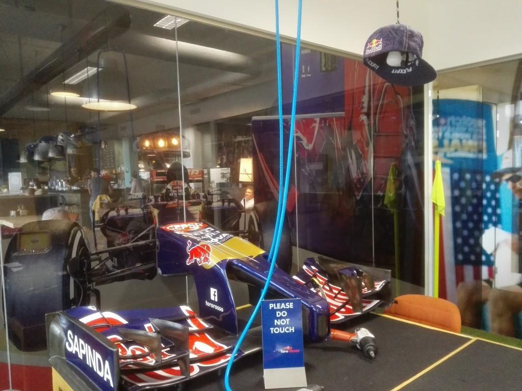 Formule 1 juli