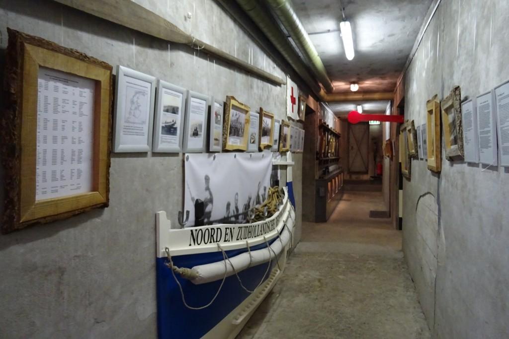 Bunkermuseum Schlei Schiermonnikoog
