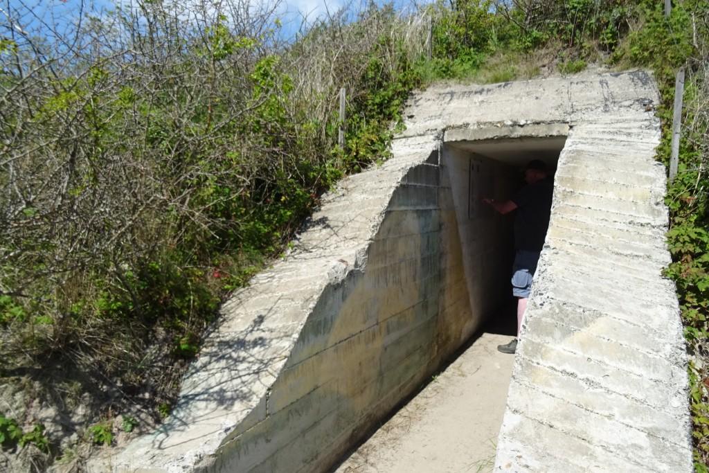 Bunker Schiermonnikoog