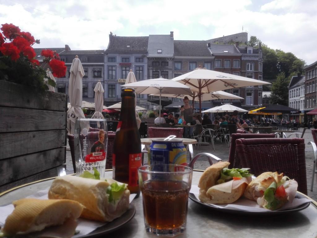 Huy Ardennen België