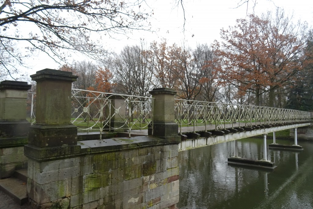 Karslaue Park Kassel
