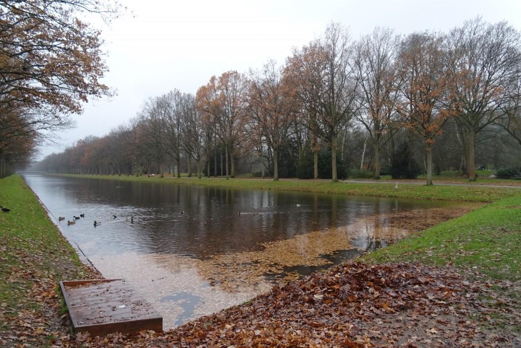 Karlsaue Park Kassel