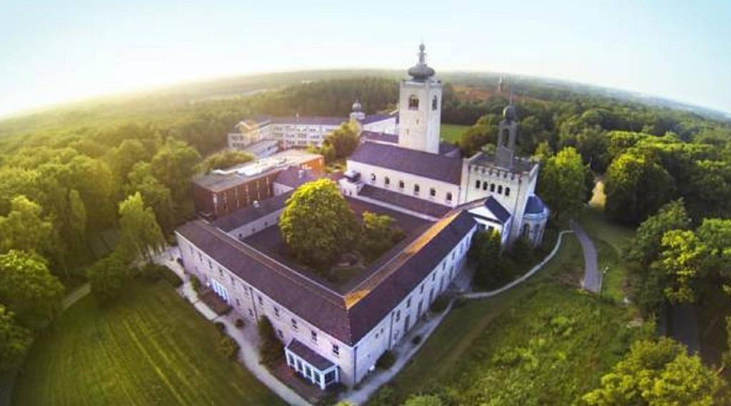 Leerhotel Het Klooster Amersfoort citytrip