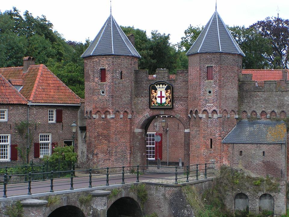 stedentrip Nederland reizen