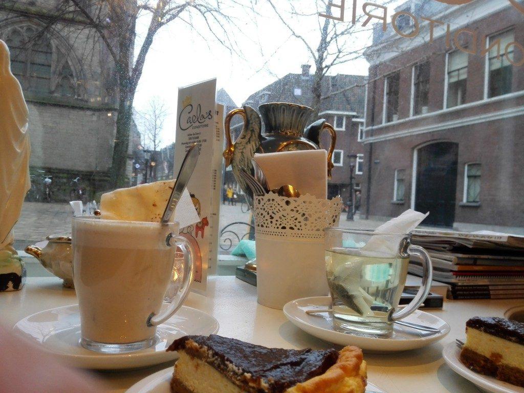 Carla's Konditorei Utrecht