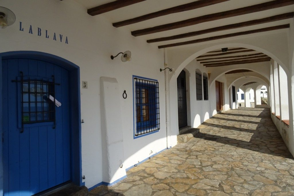 Calella de Palafrugell Costa Brava