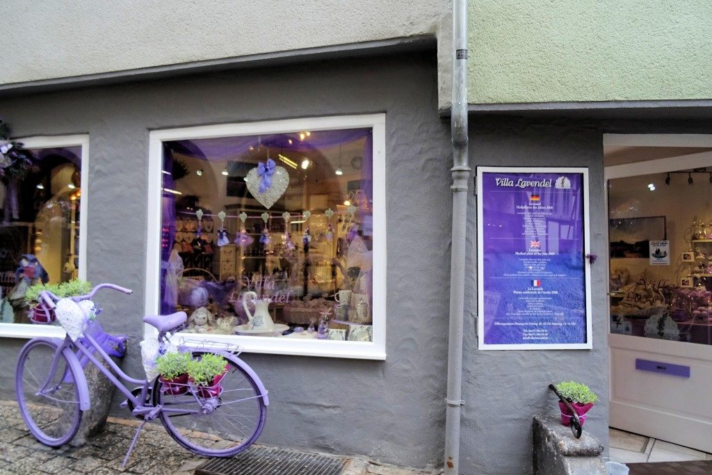 Villa Lavendel Limburg an der Lahn Duitsland