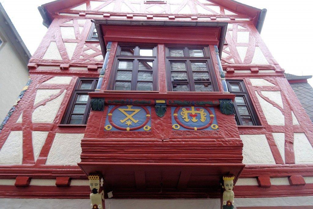 Limburg an der Lahn Duitsland
