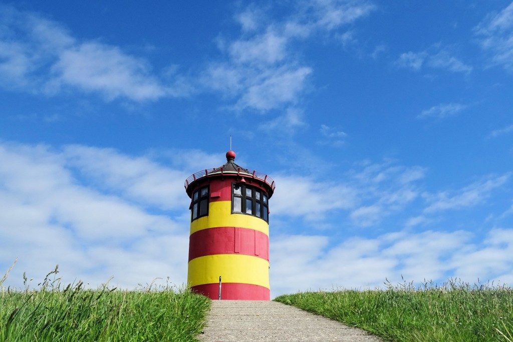Pilsum Ost-Friesland Duitsland