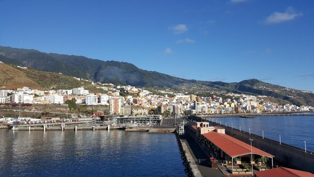 Santa Cruz Andalusië Spanje